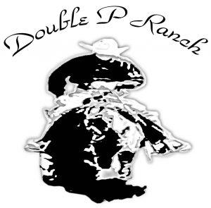 Logo des Double P Ranch Westernreitclubs